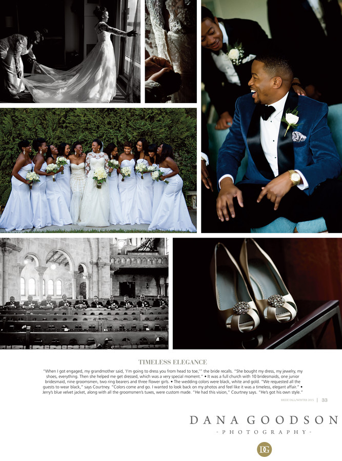 Jacksonville Wedding Photographer at Library