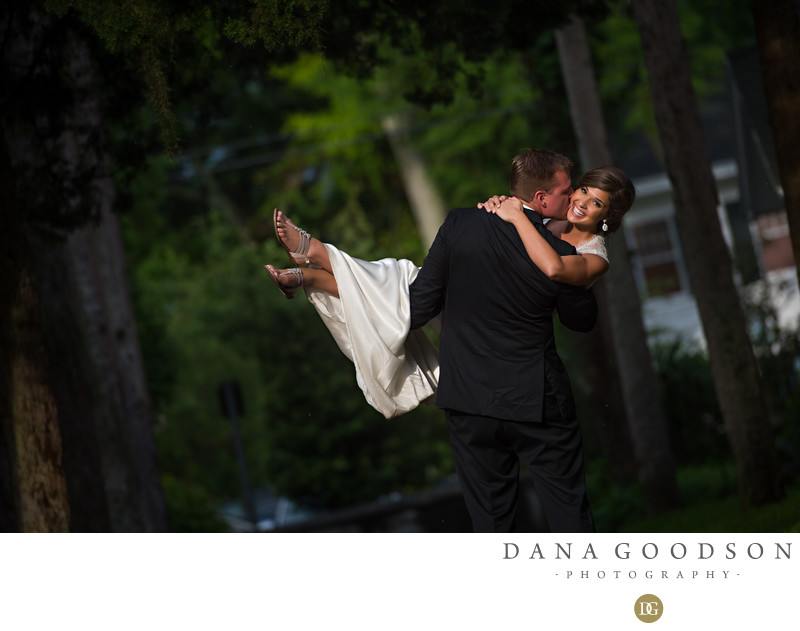 St Augustine Wedding Photography at Oldest House