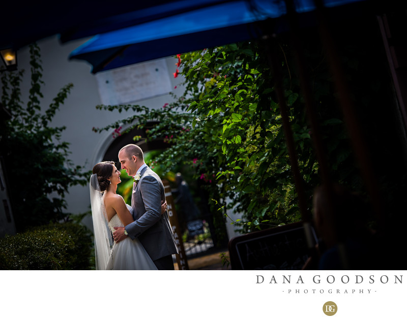 St Augustine Wedding at The White Room and Villa Blanca