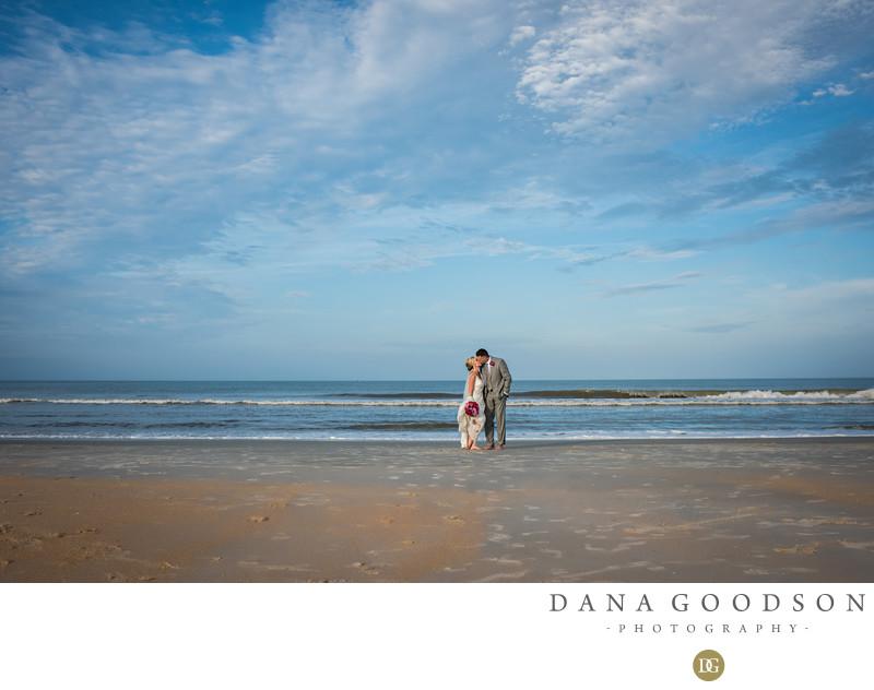 Hammock Beach Wedding Photographer