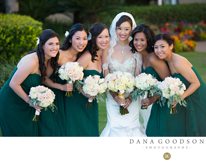 Amelia Island Wedding Photographers at Ritz Carlton