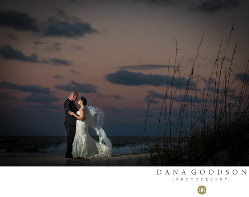 Ritz Carlton Amelia Island Wedding Photographer