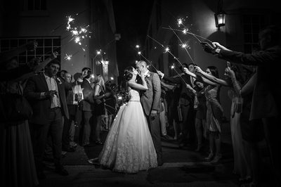 St Augustine Wedding Photographer at The White Room
