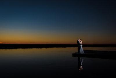 Amelia Island wedding at Omni Amelia Island Plantation
