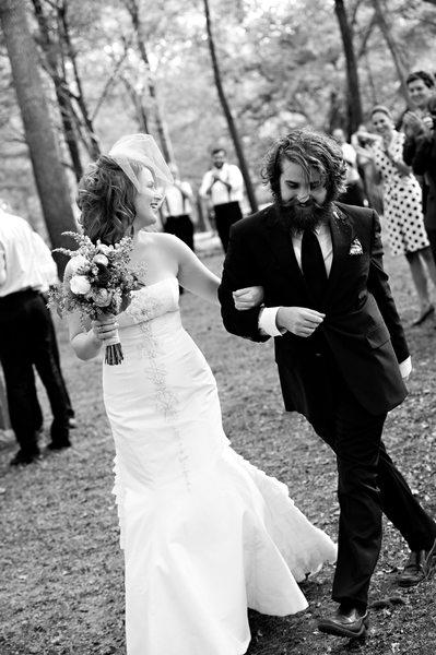 Barrett & Ian's Fort White Wedding on the Santa Fe River