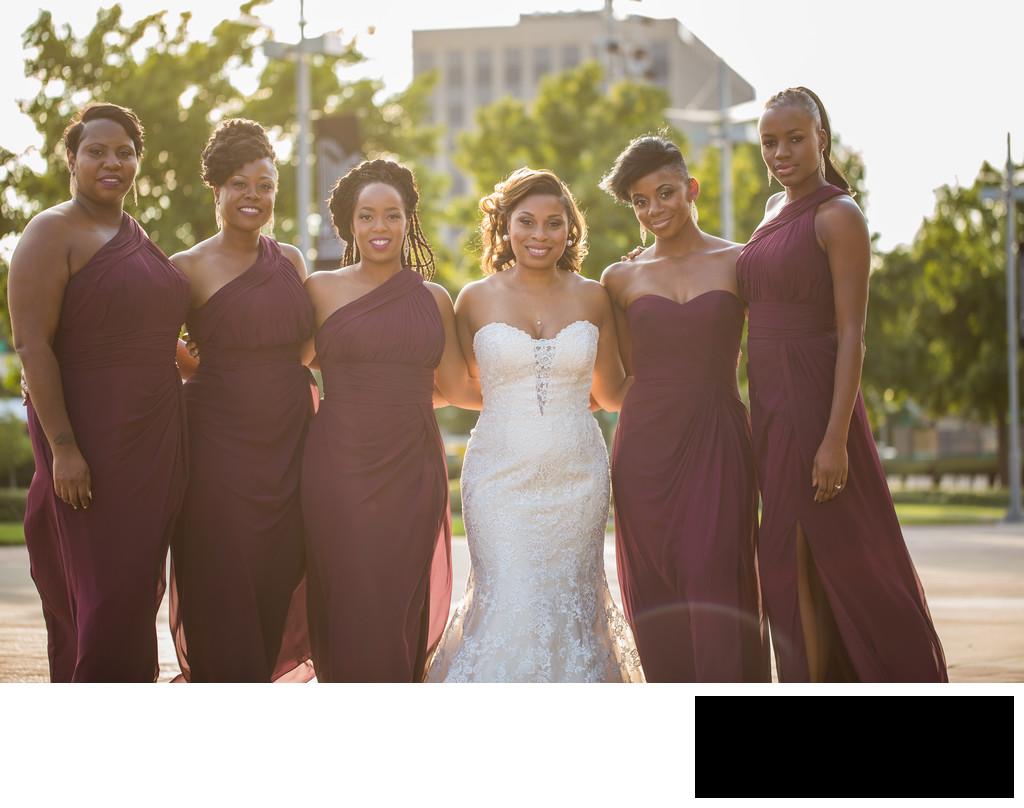 African american weddings