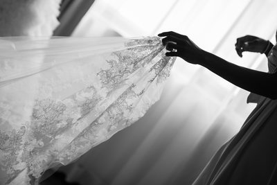Luxury Nigerian Wedding Houston