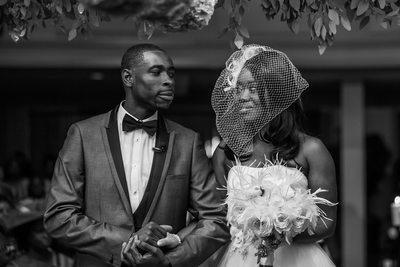 African American Wedding Dallas Photographer