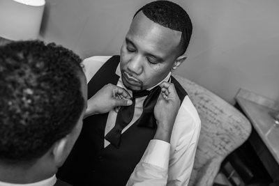 Aristide wedding Photographer