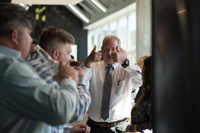 corporate event photographers in dallas