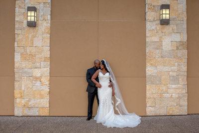 African American Weddings Dallas Texas