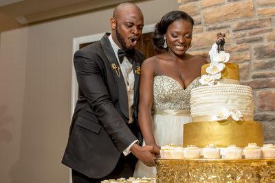 Nigerian Weddings Dallas Photographer