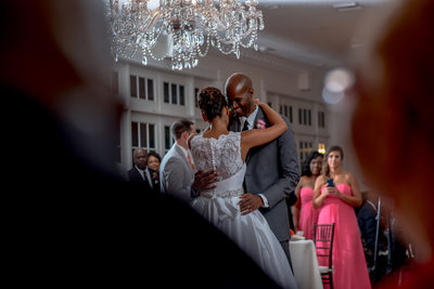 African American wedding Photography in Dallas