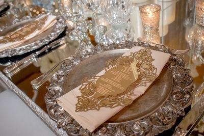 Luxury Nigerian Wedding Houston Corinthian