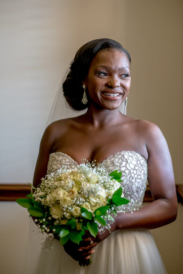 Kenyan Brides in Dallas