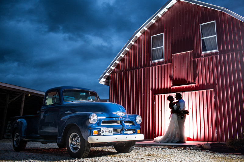 Wedding Photographer in Delaware