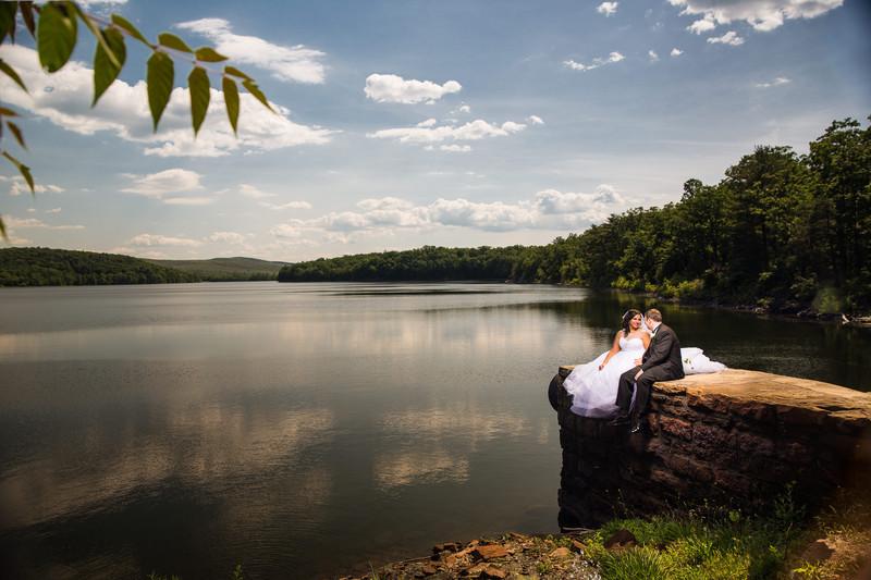 Scranton Pennsylvania Wedding Photographer