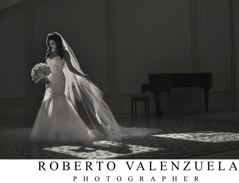 Persian Wedding Photo at the Ritz-Carlton Laguna Niguel
