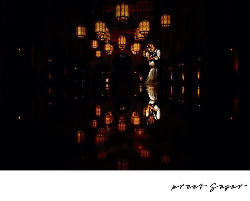 Wedding Photographer for Movenpick Battuta Gate Hotel