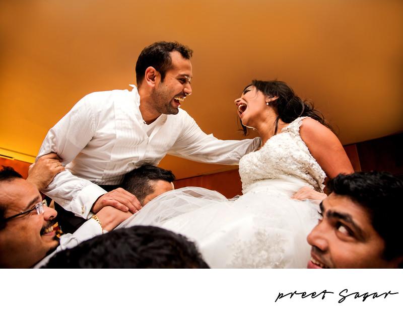 Best Dubai Wedding Photographer