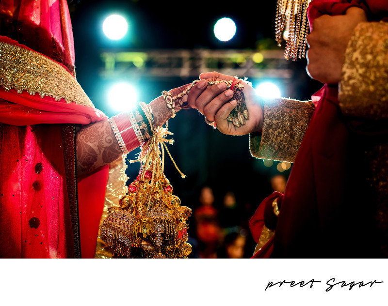 Delhi Wedding Photos