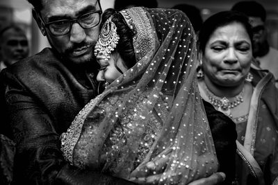 Documentary Indian Wedding Photographer JW marriot