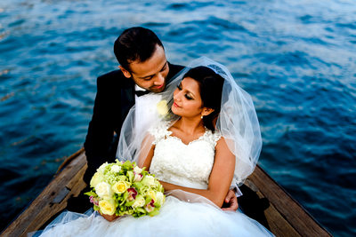 Best Outdoor Dubai Wedding Venue