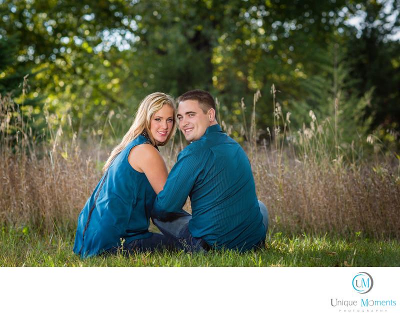 Tacoma Wedding and Portrait Photographer