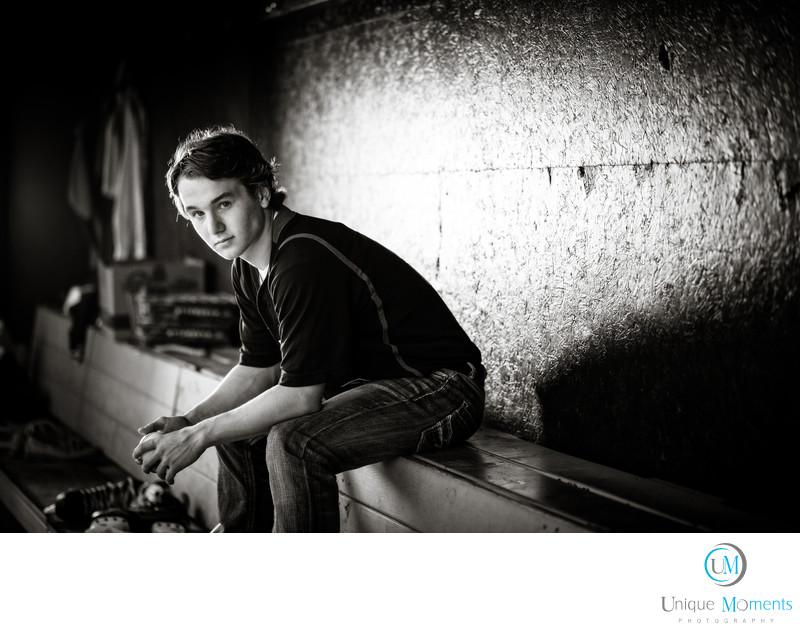 Senior Portrait Photographer Gig Harbor Wa