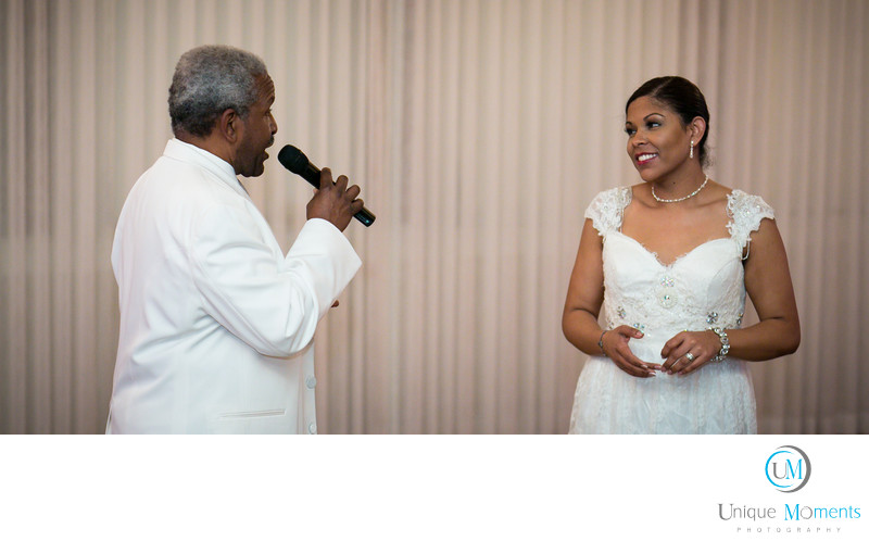Best Wedding Reception Pictures Tacoma Photographer