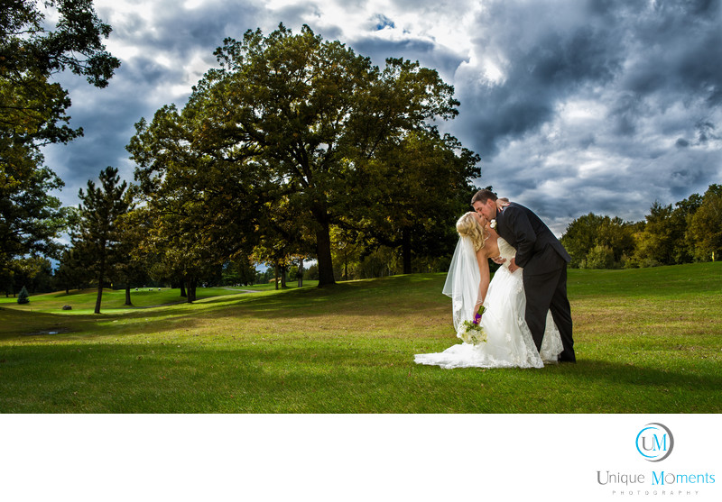 Best Outdoor Wedding Picture Port Orchard Photographer