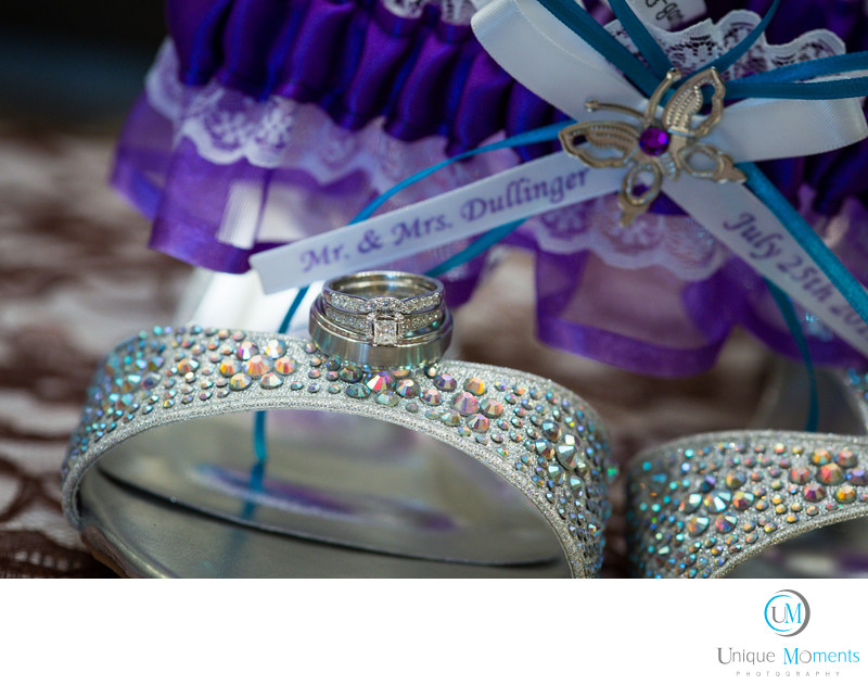 Tacoma Wedding Photographer Ring Shots