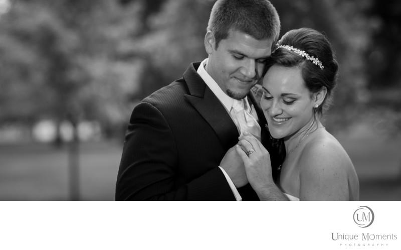 Tacoma Wedding Photographer University Place Bridal Walk