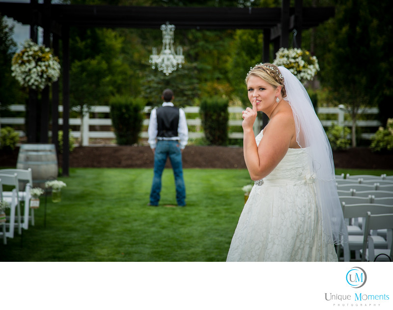 Filigree Farms Buckley Wa Outdoor Wedding Venue