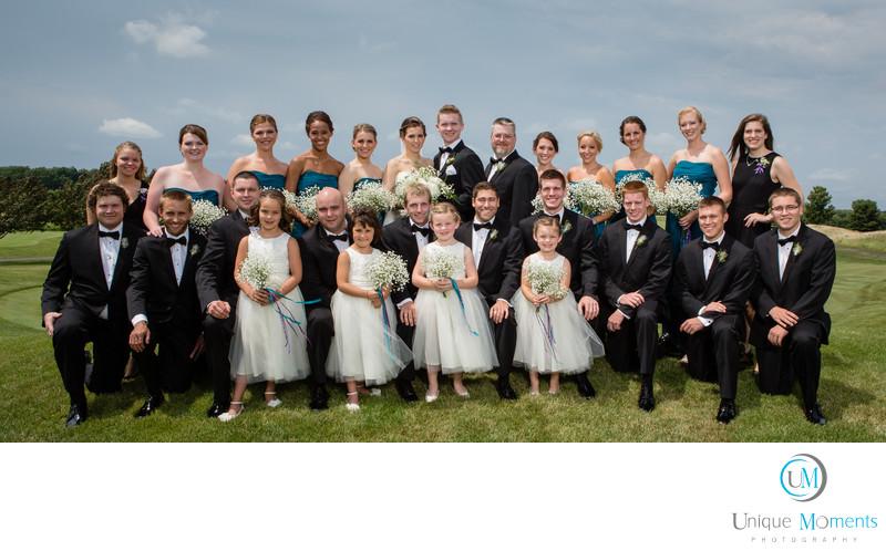 Gig Harbor Wedding Photographer