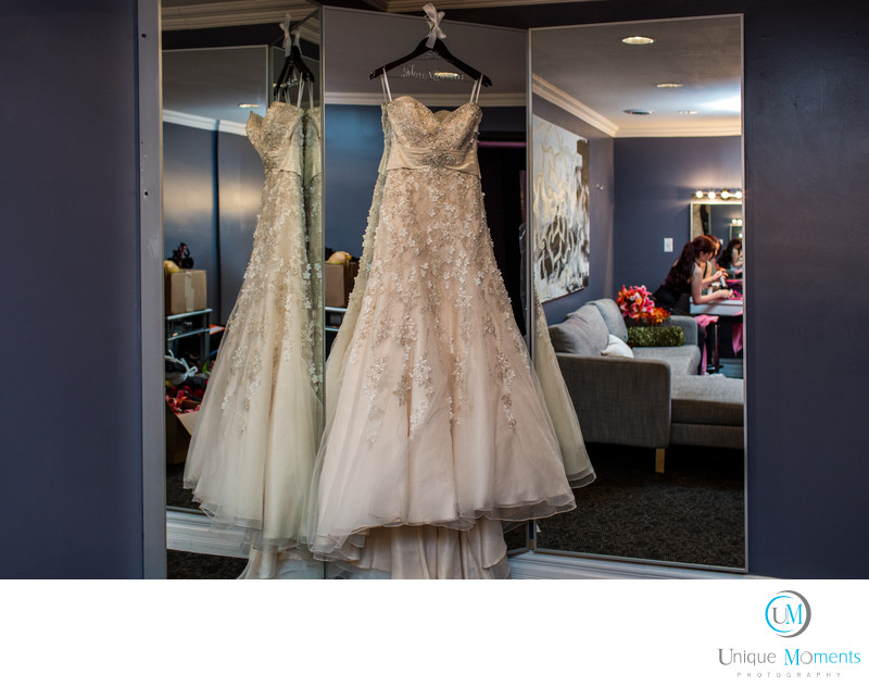 Wedding Photographer Gig Harbor 98335