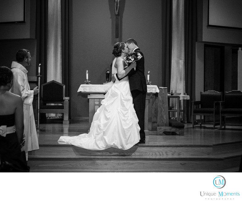 Top Wedding Photographer in Gig Harbor