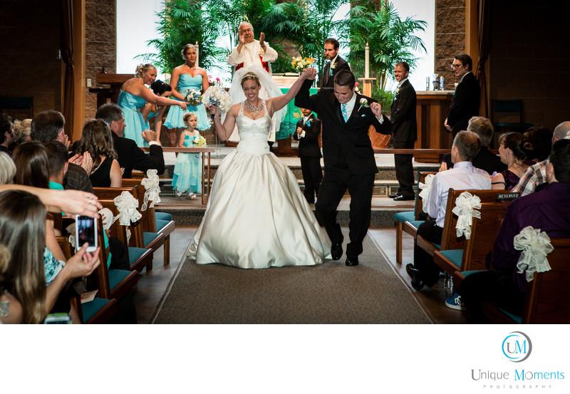 Tacoma Wedding Photographer The Dance