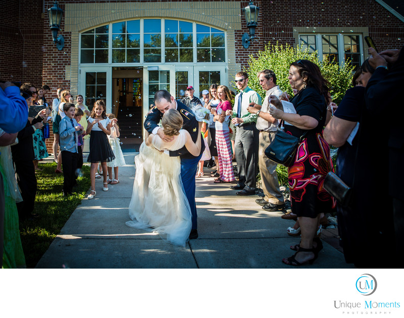 Destination Wedding Photographer Moorhead MN