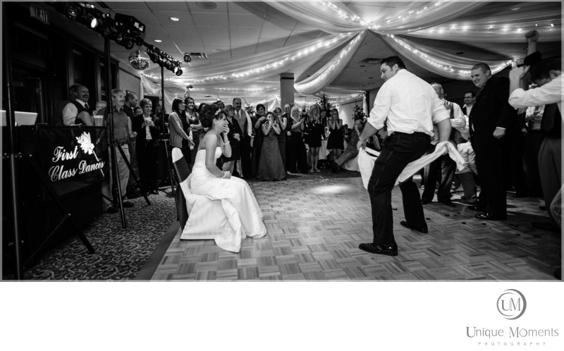 Gig Harbor Wedding Photographer, First Class Dance