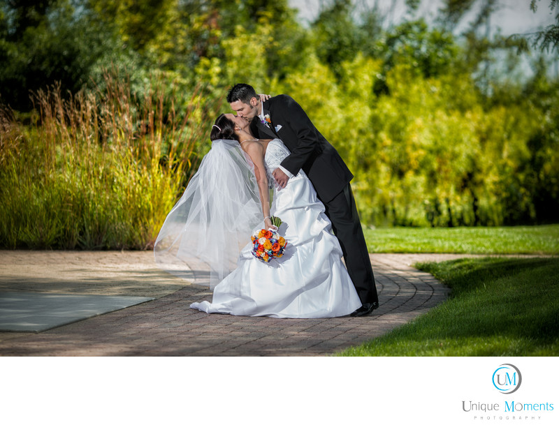 Best Outdoor Wedding Picture Gig Harbor Photographer