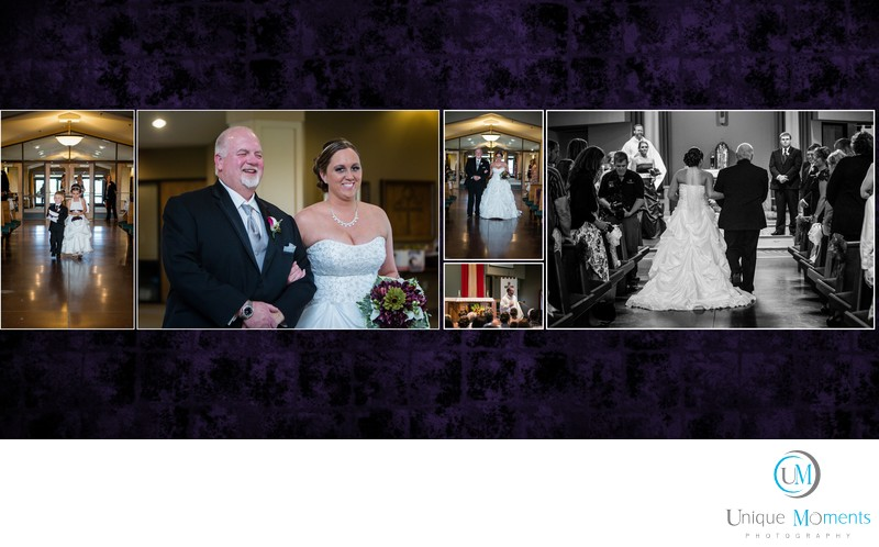 Gig Harbor Wedding Photographer, album sample 22, jared