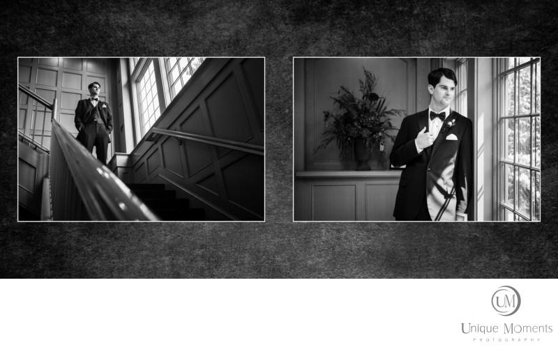 Wedding Photographer Gig Harbor album sample 5 jp