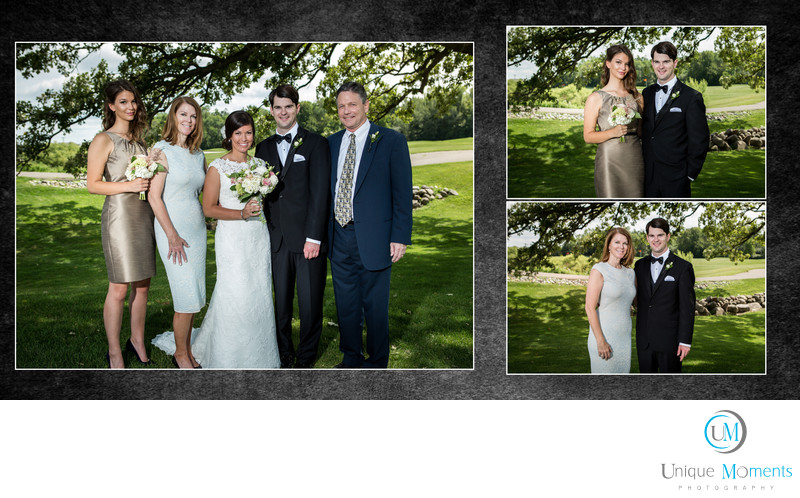 Gig Harbor Photographer, album example, page 10 JP