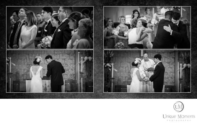 Destination Wedding photographer album sample 13