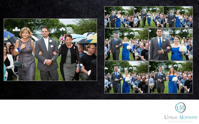Port Orchard Wedding photographer