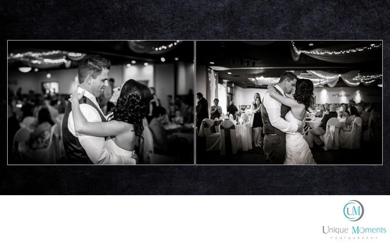 Gig Harbor Wedding Photographer, album Sample 17, tina