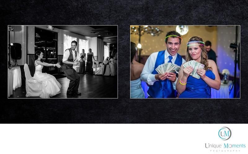 Lakewood Wedding Photographer, Album Sample 17