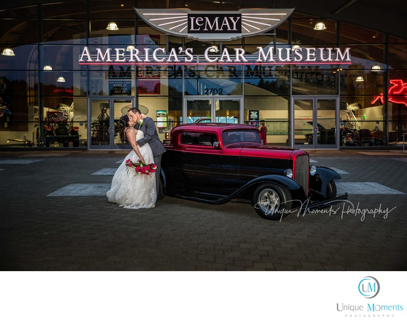 Lemay America's car Museum Tacoma WA