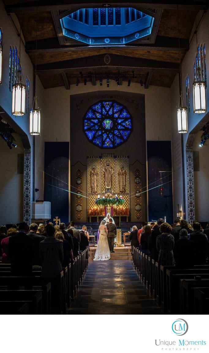 St Josephs catholic Church Seattle Wa